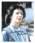 "Jacqueline Pearce ""Servalan"" (Blake's 7)  -  10 x 8 genuine signed autograph 10416"